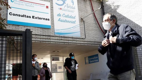 Estas son las restricciones que afectan a la Comunidad de Madrid