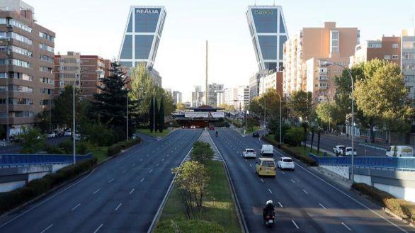 Los nueve municipios madrileños que quedan confinados