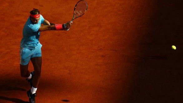 Roland Garros. Un Nadal consistente diluye a Schwartzman y jugará su 13ª final