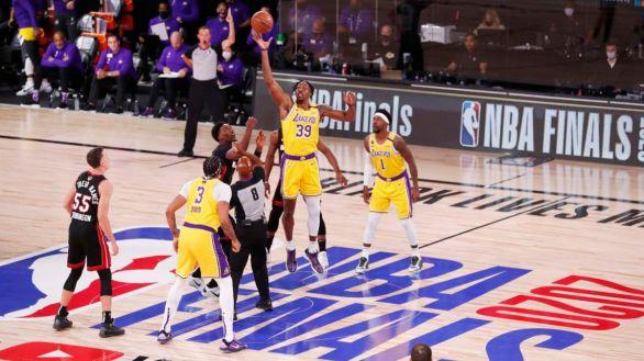 Guía de las retransmisiones deportivas. La NBA busca campeón