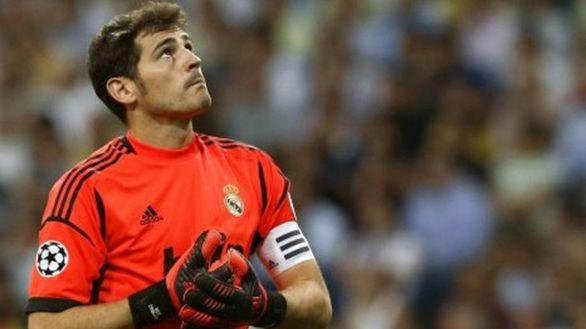 Iker Casillas se sincera sobre el verdadero motivo de su marcha del Real Madrid
