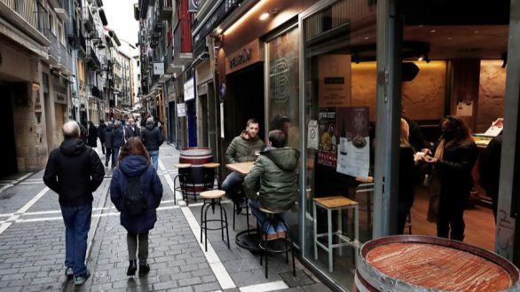 Navarra, a la cabeza en nuevos positivos y Madrid cae a tercer lugar