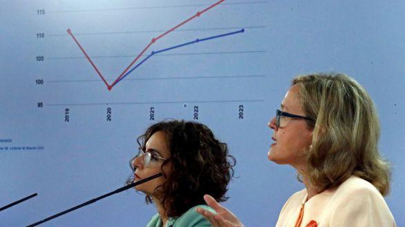 España, única economía avanzada que no mejora en la previsión del FMI