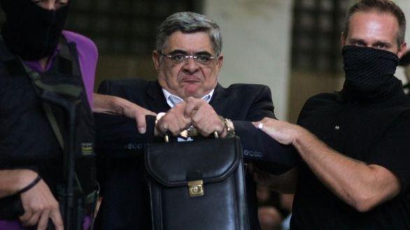 Condenada a 13 años de prisión la cúpula del partido neonazi griego Amanecer Dorado