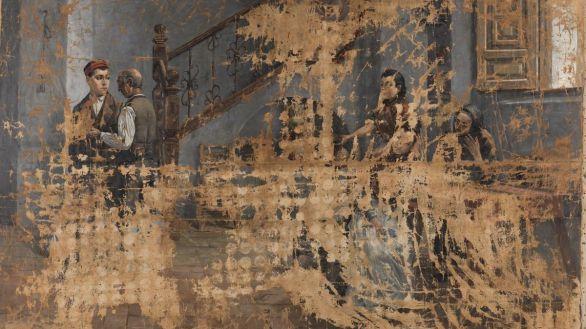 El Prado retira una obra de su exposición Invitadas por dudas sobre su autoría