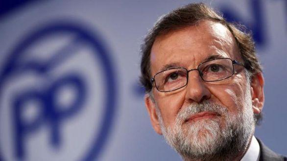 Rajoy celebra la