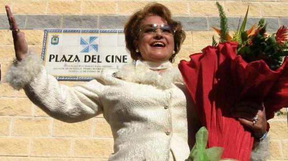Carmen Sevilla cumple 90 años: el mito del cine que lucha contra el olvido