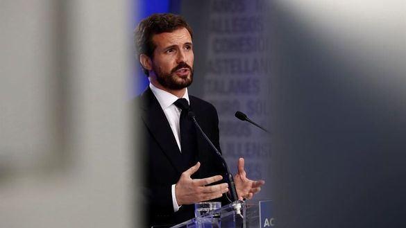 El PP insiste en que no bloquea y negociaría la renovación del CGPJ sin Podemos