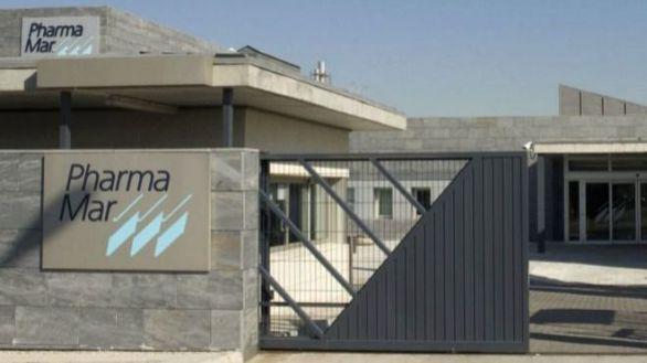 PharmaMar se dispara en Bolsa tras anunciar resultados positivos de su medicamento contra el Covid-19