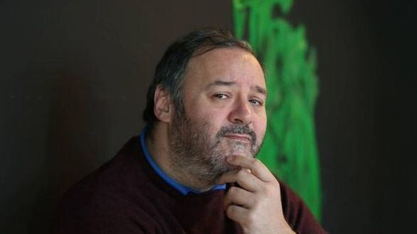 El actor porno Torbe, multado por organizar una orgía con 50 personas en Madrid