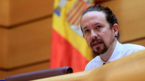 Iglesias recurre la petición de imputación del juez de la Audiencia Nacional