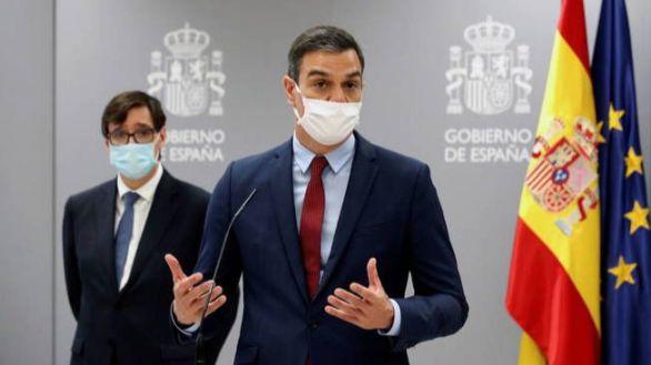 The Lancet acusa a Sánchez de ejecutar la desescalada demasiado rápido en España