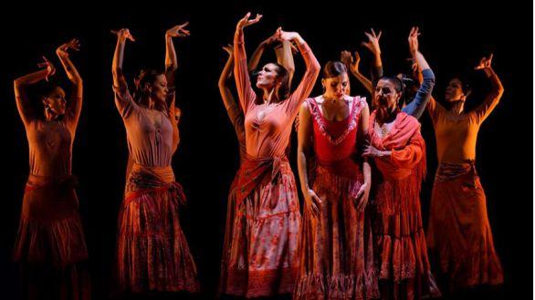 Fuego, de Antonio Gades, inaugura la temporada de danza en el Teatro Real