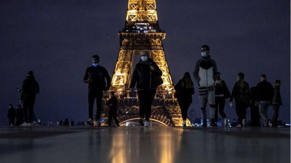 Europa se encierra tras batir récords de contagios