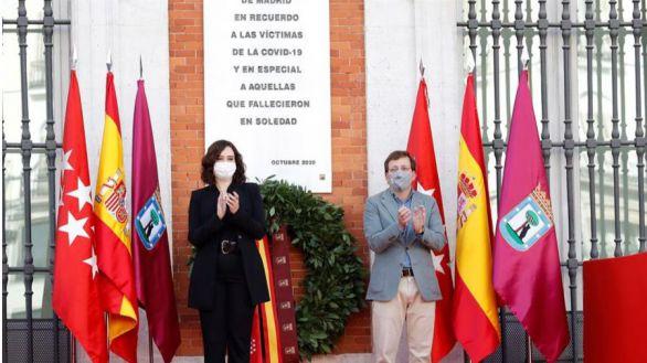 Madrid tras el estado de alarma: volver a las zonas básicas de salud o un