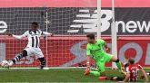 El Athletic se desata para batir al rocoso Levante | 2-0