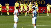 Parejo rubrica su venganza frente a Lim desde el Villarreal | 2-1