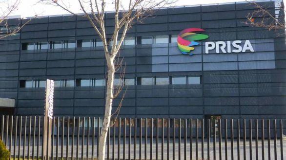 Instalaciones del Grupo Prisa.