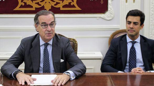 Comunicado del Colegio de Abogados de Madrid sobre la modificación del sistema de elección del CGPJ