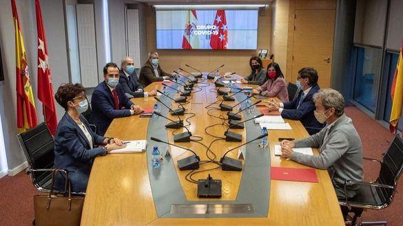 Madrid baraja aplicar el toque de queda tras el estado de alarma