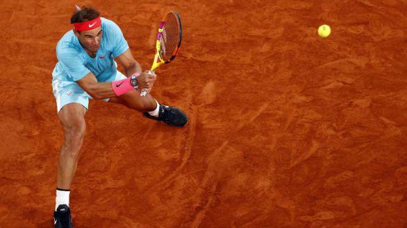 ATP. Rafa Nadal va a por el número uno en este final de 2020