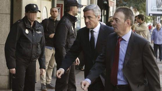 Iberdrola recupera como consejero al exministro Ángel Acebes