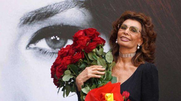 La nueva película de la diva Sophia Loren llega en noviembre a Netflix