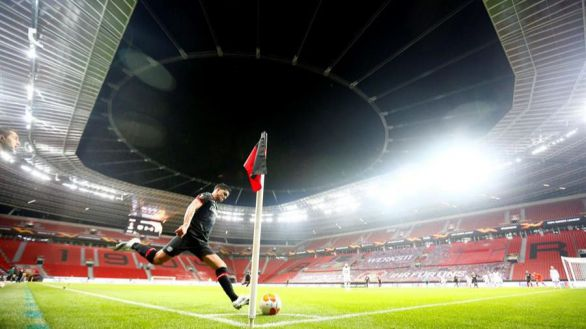 Europa League. Leverkusen, Benfica, Leicester y Tottenham empiezan fuerte