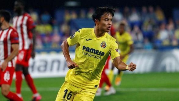 Europa League. El Villarreal se apunta a la locura ante el Sivasspor | 5-3