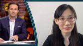 Iker Jioménez entrevista a la doctora Li-Meng Yan en 'Informe Covid'.