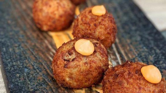 Alilian, una sorpresa gastronómica que ilumina Boadilla