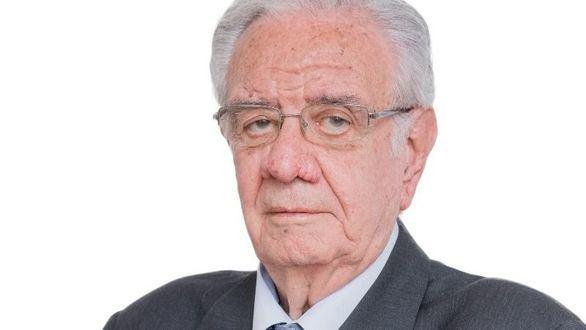 Ramón Rodríguez Arribas