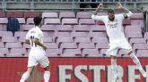 El Real Madrid recupera el compromiso en Barcelona para ganar el Clásico | 1-3