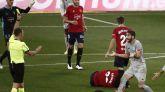 Osasuna bate al Athletic y complica el presente de Garitano | 1-0