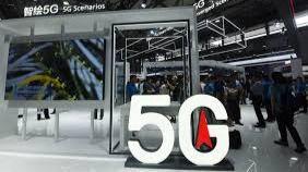 El creciente veto a Huawei despeja el 5G para los otros gigantes