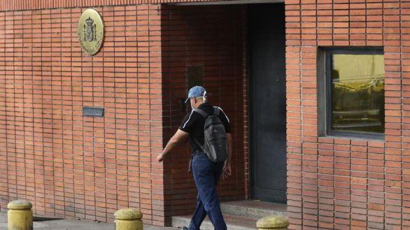 Venezuela acusa a España de participar en la 'fuga ilegal' de Leopoldo López