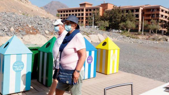 Canarias exigirá un test negativo a turistas nacionales y extranjeros