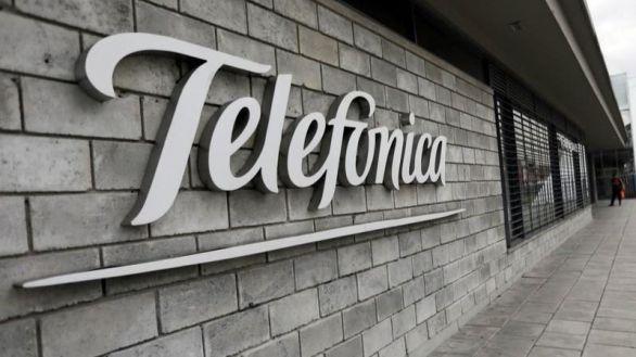 Telefónica, elegida entre los cuatro líderes del mercado de IoT