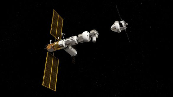 Europa y la ESA avanzan hacia la Luna: firman un acuerdo histórico