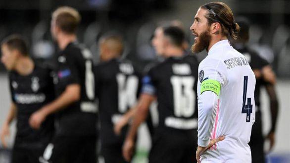 La fragilidad entierra en Alemania a un Real Madrid impotente | 2-2