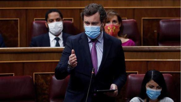 Espinosa de los Monteros se mofa del PP: