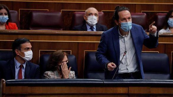 Iglesias no se cree el 'giro' del PP: