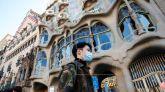Casa Batlló cierra sus puertas tras las agresiones y actos vandálicos de empleados