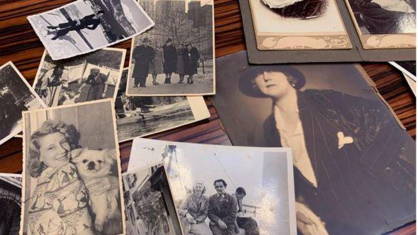 Un libro desvela nuevos detalles del Salón Kitty, el selecto burdel de los nazis en Berlín