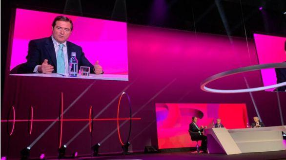 Garamendi critica los Presupuestos por ser 'poco realistas'