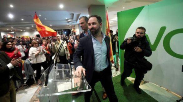 Vox da un portazo al PP andaluz: suspende el diálogo por los presupuestos
