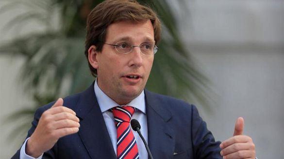 Almeida anuncia una rebaja fiscal de 107 millones, con bajada general del IBI
