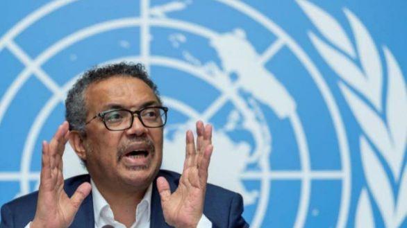 La OMS afea la politización de la batalla contra la pandemia