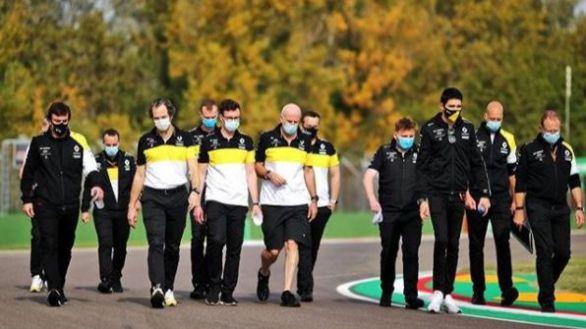 Fórmula Uno. Fernando Alonso volverá a pilotar la próxima semana