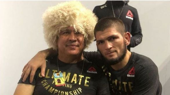 UFC. Dana White, convencido: